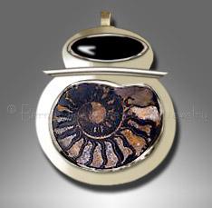 Ammonite-mor