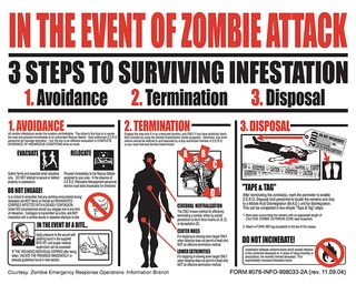 Zombieattacksign