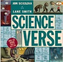 Scienceversecover