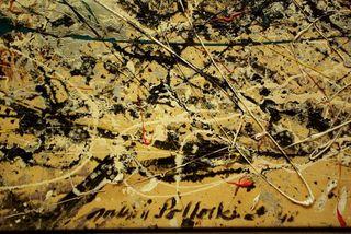 Pollock-signature