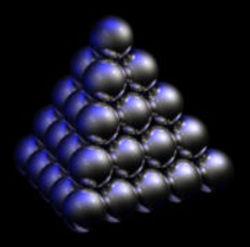 Opalclosepacked_spheres