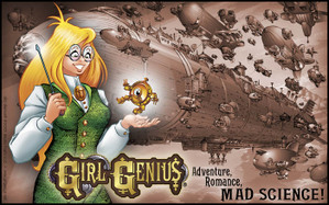 Girlgenius